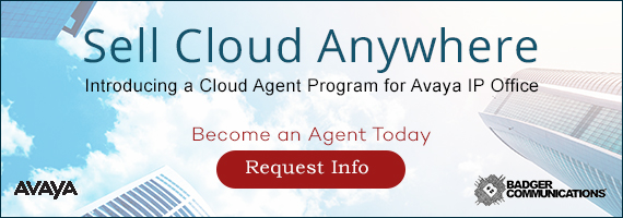 Avaya Cloud Agent Program